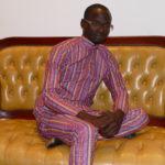 Bénin / Dossier FITHEB : Ésaïe Ériyomi ADÉOSSI invite  Jean-Michel ABIMBOLA à ne pas céder aux pressions non fondées de certains acteurs du théâtre.