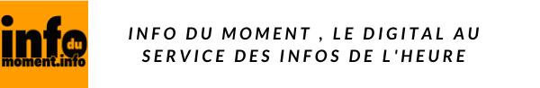 Info du Moment
